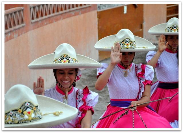 Charras Mexico