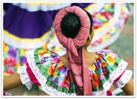 Guelagueza Oaxaca