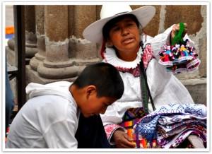 Ureinwohner von Mexiko