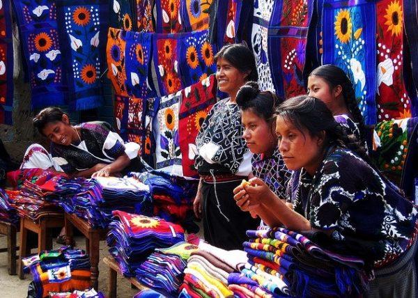 market chiapas