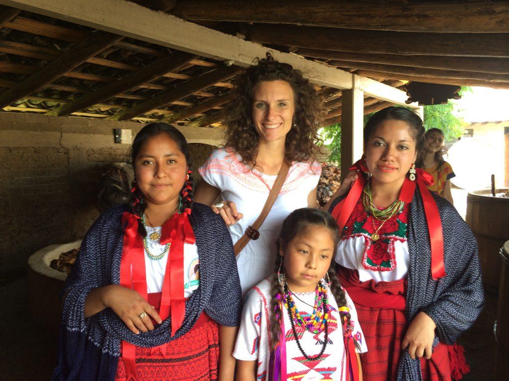 BDMx auf Mezcal Mision in Oaxaca