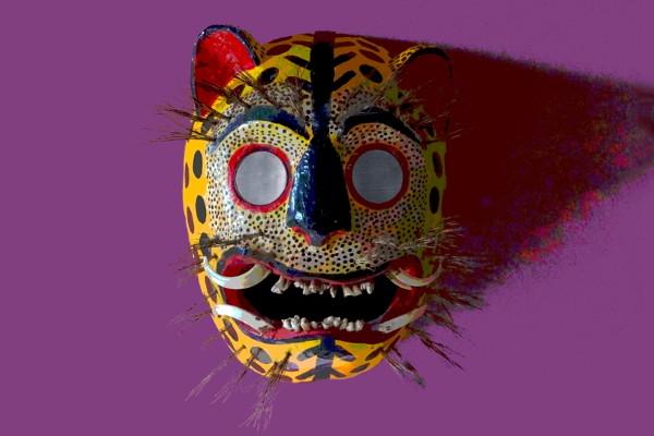 """Geheimnisvoll, farbenfroh und facettenreich – """"In Mexiko"""""""