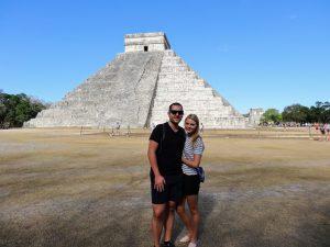 Hochzeitsreisen Yucatan