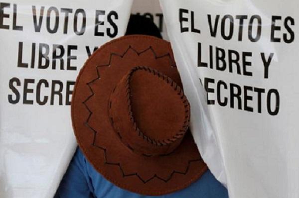 Mexiko wählt seinen 63. Präsidenten