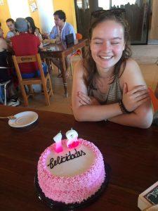 Geburtstag in Yucatan feiern
