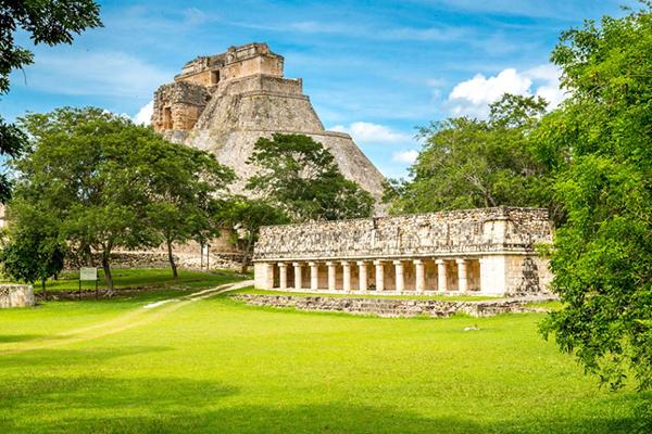 Die Maya – Sprache der Schönheit
